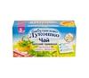 Бабушкино лукошко чай детский травяной мелисса,чабрец,фенхель 20 ф/п
