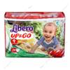 Трусики-подгузники Libero Up&Go 4 №24 7-11кг