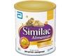 Similac Алиментум с рождения, лечебная  сухая смесь для детей с аллергией, 400 г