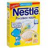 Nestle каша молочная рисовая  250г