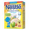 Nestle каша молочная рисовая с яблоком 220г
