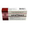 Аритмил таб 200 мг №10*2