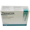 Пирацетам р-р д/ин 20% 10мл №10