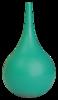 Спринцовка пластизольная  поливинилхлоридная тип А -9