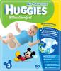 Подгузники Huggies Ultra Comfort 3 №80 5-9кг для мальчиков
