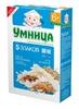 Умница каша молочная 5 злаков с 6 мес. 200 г