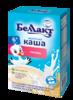 Беллакт каша молочная рисовая 200г