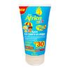 АФРИКА Кидс крем солнцезащитный на суше и на море для чувствительной детской кожиSPF30 туба 150мл