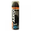 Arko Men comfort гель для бритья  250мл