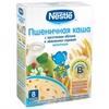 Nestle каша мол. пшеничная с кусочками яблока и земляники 250г