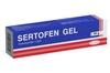 Сертофен гель 1,25% 60г