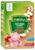 Heinz гречневая кашка с яблоком 200г
