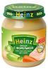 Heinz пюре овощи с форелькой 120г