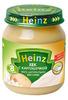 Heinz пюре хек с картошечкой 120г