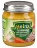 Heinz (Хайнц) пюре телятинка по-деревенски 120г