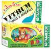 Витрум Baby таб жев №30(c кальцием) c 3 до 5 лет