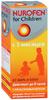 Нурофен для детей с 3 месяцев суспензия д/приема внутрь 100мг/5мл 100 мл (апельсиновый вкус) без сах