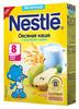 Nestle каша молочная овсяная с кусочками груши 250г
