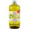 Зеленая аптека шампунь для сухих волос липовый цвет  1000 мл
