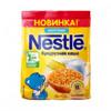 Nestle каша молочная кукурузная 200г м/у