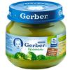 Gerber пюре из брокколи 130гр. с 4-мес.