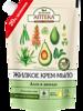 Зеленая аптека мыло жидкое алоэ и авокадо 460 мл запаска