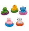 Canpol цветная игрушка для ванны (2/994)