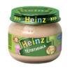 Heinz пюре телятинка  80г