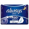 Прокладки Always ultra night №7 6 кап.