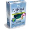 Глина Анапская белая леч-космет. 100г для лица и тела
