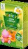 Heinz (Хайнц) пшенично-кукурузная кашка с тыквой 200г