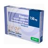 Алвента капсулы прол./д.  150 мг №30 (10х3)