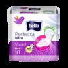 Прокладки Bella Perfecta violet fresh №10 4 кап.
