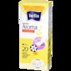 Прокладки ежедн. Bella Panty Aroma Energy №20 (экзотич.фрукты)