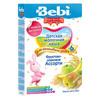 Bebi Premium каша фруктово-злаковое ассорти молочная 250гр