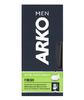 Arko Men крем после бритья Освежающий 50мл