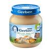 Gerber пюре цветная капуста+картофель 130гр.