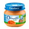 Gerber пюре из тыквы 80гр. с 5-мес.
