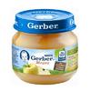Gerber пюре яблочное 80гр. с 4-мес.