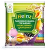 Heinz Лакомая кашка гречневая (груша, абрикос, смородина) 30г