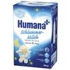 Humana мол смесь с гречкой Сладкие сны 500г