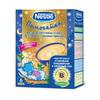 Nestle каша Помогайка Cчастливых снов 5 злаков  с липовым цветом 200г