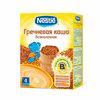 Nestle (Нестле) каша безмолочная гречневая  200г