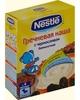 Nestle каша безмолочная гречневая с черносливом 200г