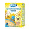 Nestle каша молочная пшеничная с бананом 250г