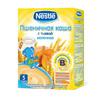 Nestle каша молочная пшеничная с тыквой 250г
