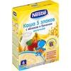 Nestle каша молочная 5 злаков с яблоком и бананом 250г