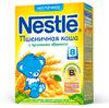 Nestle каша мол. пшеничная с кусочками абрикоса 250г
