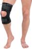 Бандаж компрессионный на коленный сустав с полицентрическими шарнирами ТривесТ-8508 р.L