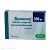 Фромилид таб 500 мг №14